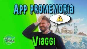 app promemoria