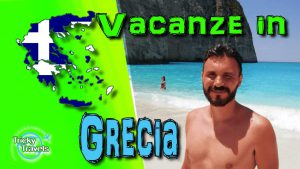Vacanze in grecia